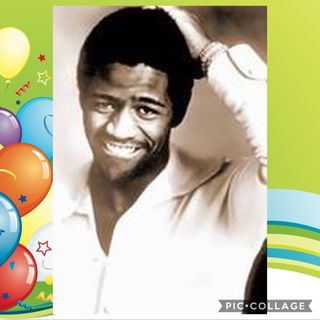 Happy Holy Thursday and Happy Birthday To Al Green