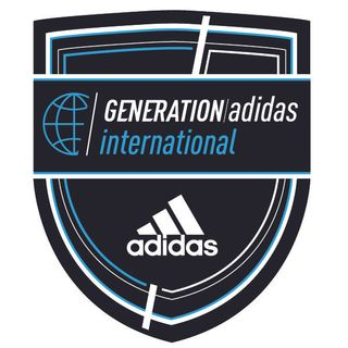 Generation adidas International social event: Tony Annan, Dean Atkins, Laura Halfpenny