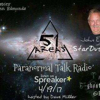 51 Areas-John Edmonds of Stardust Ranch