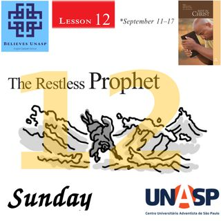 1136 - Sabbath School - 12.Sep Sun