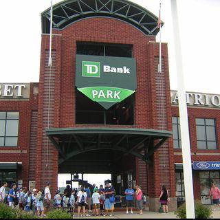 2016 GMC Baseball Tournament Championship: #2 East Brunswick vs. #9 J.P. Stevens
