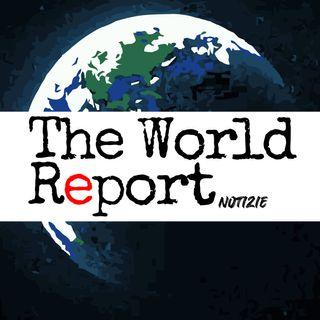 The World Report - News al 1-4-2021