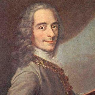 Biografía de Voltaire