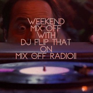 WeekEnd Mix Off 11/21/19 (Live DJ Mix)