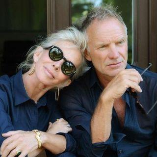 Sting e sua moglie Trudie Styler, hanno creato una fondazione per aiutare economicamente i ristoranti italiani in crisi per la pandemia.