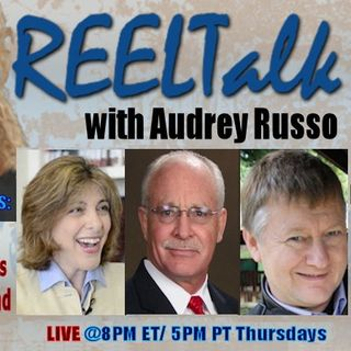 REELTalk: Diana West author of The Red Thread, Terrorism Analyst Wayne Simmons and direct from South Africa Dr. Peter Hammond