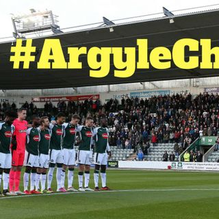Are Plymouth Argyle too reliant on Graham Carey?