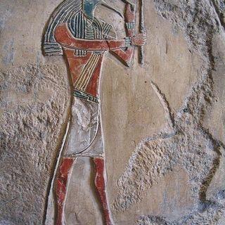 Tavola IX di Thoth - La Chiave per essere liberi nello Spazio [lettura e commento]