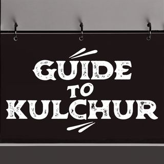 Yuletide special with Survive the Jive - Guide to Kulchur, episode 5