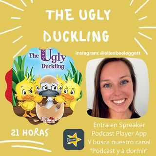 70. The Ugly Duckling. EllenBuchanan.