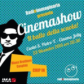 #rn Trucchi per il CinemaShow