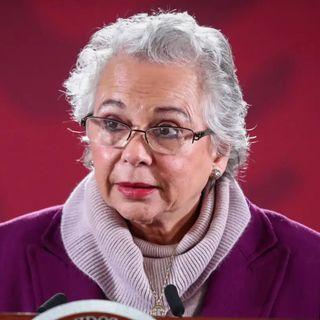 Sánchez Cordero rechaza acusaciones del alcalde de Tijuana