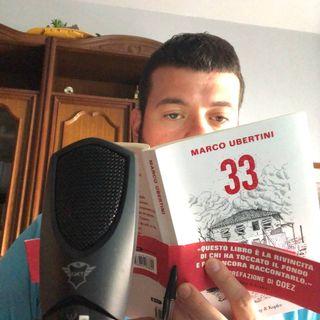 """#Audiolibro:""""33 capitoli 21-22-23-24"""""""