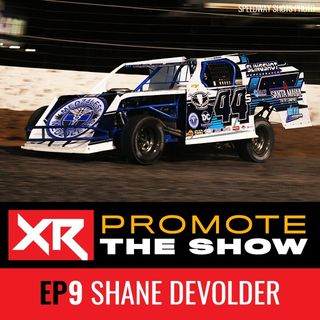 EP9 Shane DeVolder 1/4/20