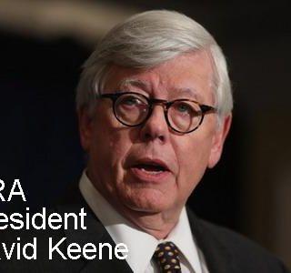 NRA President David Keene