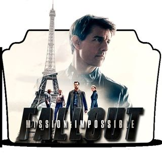 Damn You Hollywood: Mission Impossible - Fallout