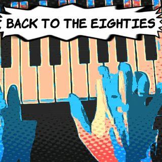 Back To The Eighties Episode 4 Visage