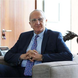 Eliminan a Seade de la carrera para dirigir OMC