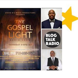The Gospel Light Radio Show (Special Edition)