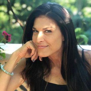 41: Maria Salvatore - Recovery Yoga and Kula for Karma