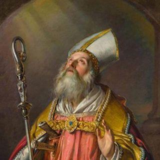 San Federico, obispo y mártir