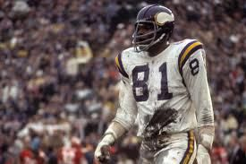 #MustWatchRadio Viking's Hall Of Fame'r Carl Eller Interview