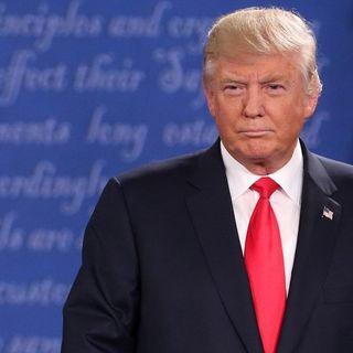 Trump Attacks 'Biased' Media