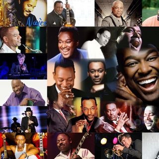 """Luther Vandross """"The Smooth Jazz Mix Tribute"""""""