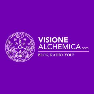 VISIONE ALCHEMICA RADIO WEB