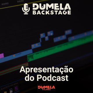 Start! Apresentação do Podcast