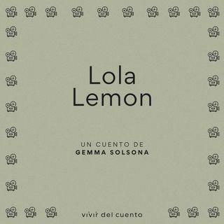 #5 Lola Lemon