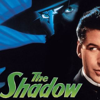 Re-Visiting 'The Shadow'