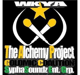 WKYA presents The 420 Intro Show with Radio Raheem