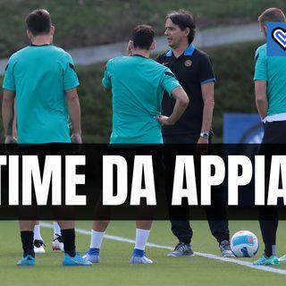 Inter, Sanchez non è al meglio: programma di recupero ad Appiano