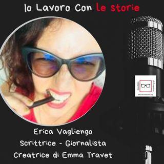 #38 Storie di professioniste coraggiose con Erica Vagliengo