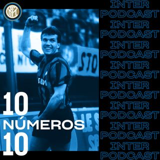 10 Números 10 - Lothar Matthäus