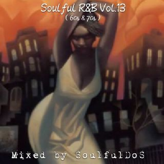 Soulful R&B Vol 13 | Sunday Evening Special