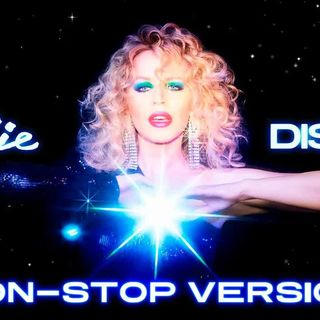 GAY ONE RADIO Kylie Minogue - DISCO