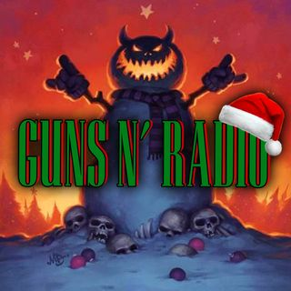 GNRadio #016 - Frosty The Snowman (2019 Christmas Special)