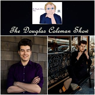 The Douglas Coleman Show w_ StaggerLee Cole