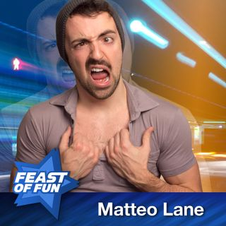 FOF #1750 – Matteo Lane Hates the Way He Looks