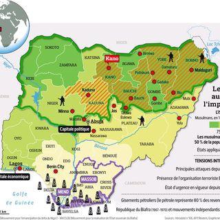 Boko Haram:intervista a Noury di Amnesty