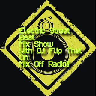 Electric Street Beat MixShow