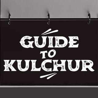 Guide to Kulchur (guest: John Morgan) - pilot, 'Paradise: Love'