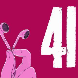 41. Lun 29 mar - Donare profumo e vita