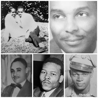 #50 Harry Moore and the Groveland Four