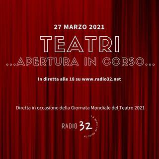 Teatri... Apertura in corso...