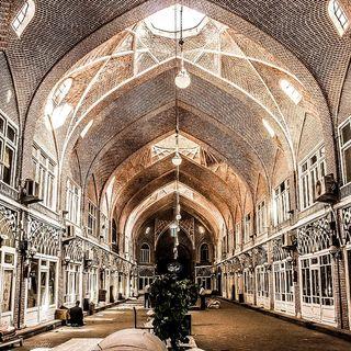 Tabriz, la capitale del Caucaso iraniano