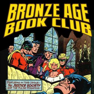 Episode 3: ADVENTURE COMICS #462