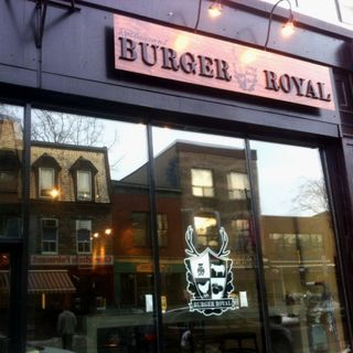 Episode 09: Burger Royal with Kevin Agostino
